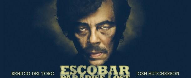 Escobar – Paradise Lost: Kritik zum Thriller mit Benicio del Toro