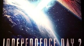 Independence Day 2: Erstes Poster und Details zur Handlung