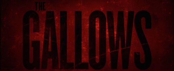 The Gallows: Trailer und Verlosung zum Kinostart!