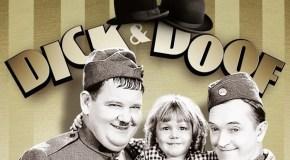 Die Teufelsbrüder – Laurel und Hardy ziehen in den Krieg