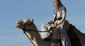 """""""Königin der Wüste"""" Kritik: Herzog schickt Kidman in die Wüste"""