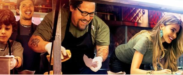 """""""Kiss The Cook – So schmeckt das Leben!"""" Kritik: Keeping it Real für Köche."""