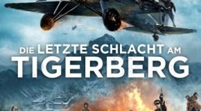 Die letzte Schlacht am Tigerberg – Kritik zum Film