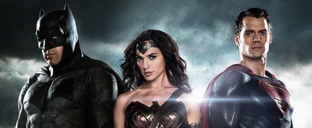 DC Filme Liste: Alle Superhelden-Filme von DC in Reihenfolge