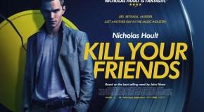 """Kill Your Friends"": Kritik der Verfilmung des Erfolgsromans von John Niven"