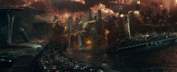 Independence Day 2: Wiederkehr – Trailer 2 zeigt übel gelaunte Aliens