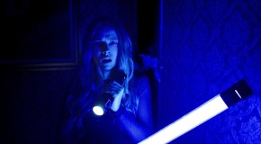 """Kritik zu """"Lights out"""" – In der Dunkelheit tut´s spuken"""