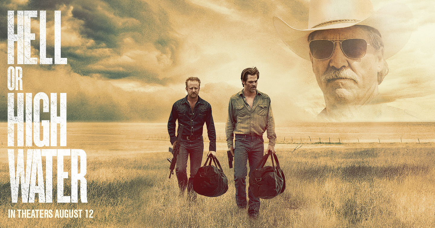 Hell Or High Water Titel