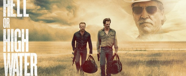 """Hell or High Water"" (2016) Kritik: Kein Land für Versager"