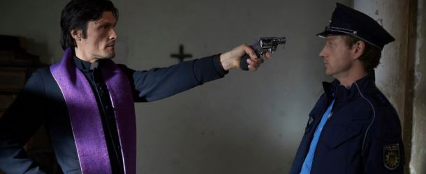 """Neue Serie """"Culpa – Niemand ist ohne Schuld"""" bei 13th Street (Werbung)"""