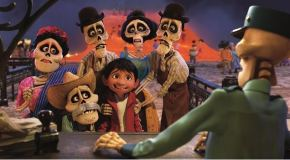 COCO: Trailer zu Disney/PIXARs neuestem Animationsfilm [Werbung]