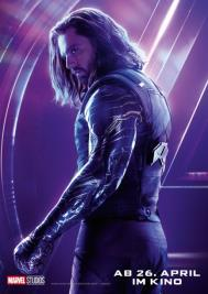 Winter Soldier - der Freund von Captain America