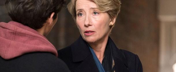 """The Children Act"" Kritik: Emma Thompson in Ian-McEwan-Drama"