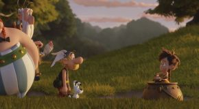 Filmkritik zu Asterix und das Geheimnis des Zaubertranks