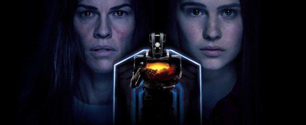 """""""I am Mother"""" Kritik:  Dystopisches Kammerspiel mit Android und zwei Personen"""
