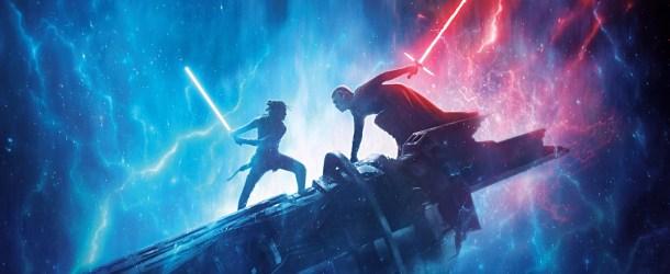 Star Wars: The Rise of Skywalker Kritik – Ein versöhnlicher Abschluss?