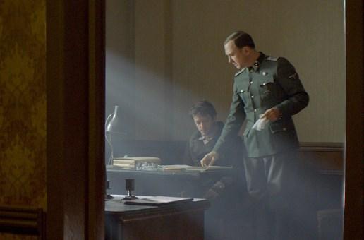 """""""Persischstunden"""": Berlinale zeigt Holocaust-Drama mit ungewöhnlicher Perspektive"""