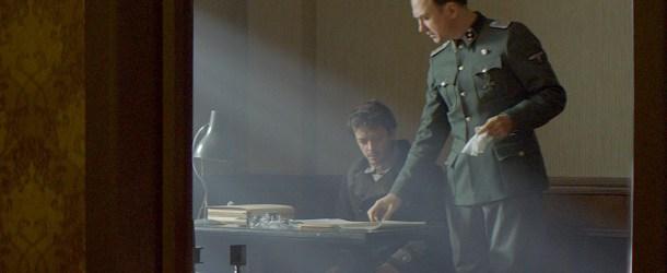 """""""Persischstunden"""": Berlinale zeigt ungewöhnliches Holocaust-Drama"""