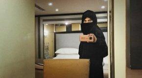 """""""Saudi Runaway"""": Berlinale zeigt Handydokumentation einer Flucht"""
