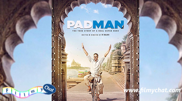 PADMAN 2017 Official Trailer