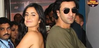 Katrina Kaif Ranbir Kapoor Her 'Best Friend'