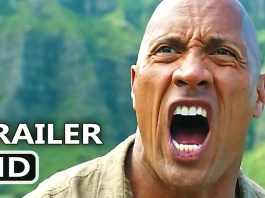 JUMANJI 2 Trailer (2017) ft. Dwayne Johnson