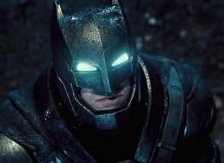 Batman vs Superman Batsuit
