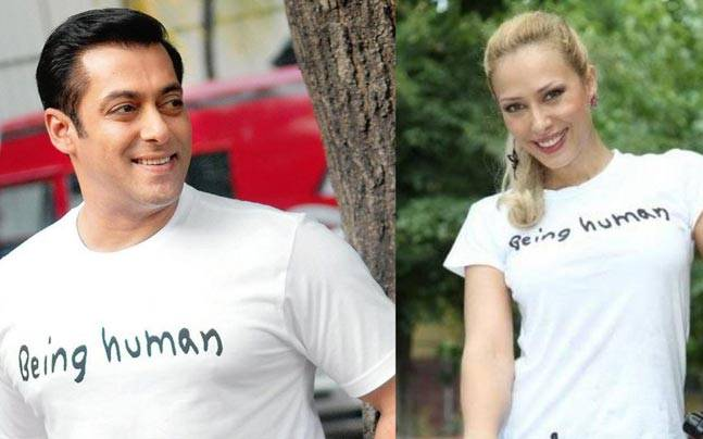 Salman Khan and Lulia Vantur has decided to get married on November, 2016