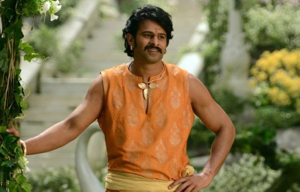 Image result for prabhas orange