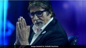 Amitabh Bachchan Wraps Kaun Banega Crorepati 9