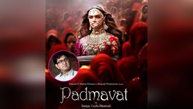 'Padmavati' to release on 25th January as 'Padmavat' 1