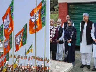 Muftis, Abdullahs acted like private companies: BJP