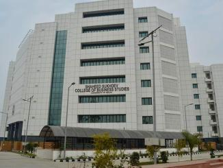 Placement Drive at SSCBS - Highest package at INR 19.25 Lakhs