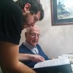Entrega Estudio de Genealogía familiar - Repasando la historia de la familia.