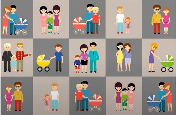 Familias-Puesto