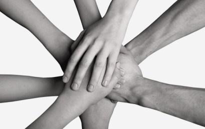 Άνθρωποι ενωμένοι… ποτέ νικημένοι!