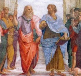 Επιστημονική Εκδήλωση και Έκθεση έργων του Αριστοτέλη στη Βιβλιοθήκη του Πανεπιστημίου Ιωαννίνων