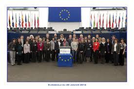 Αποτελέσματα του Διαγωνισμού EUROSCOLA 2013 στα σχολεία της Περιφερειακής Διεύθυνσης Εκπαίδευσης Κρήτης