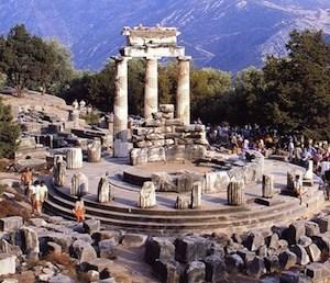 Σεμινάρια αρχαίας ιστορίας