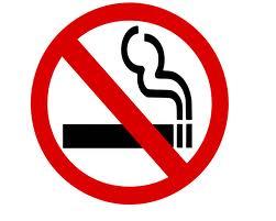 Προσπάθεια εφαρμογής πολιτικής μη καπνίσματος στα σχολεία