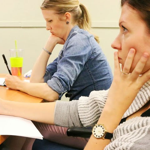 Τεχνικές κατανόησης, γραφής, και έκδοσης στον ακαδημαϊκό, δημοσιογραφικό και επαγγελματικό χώρο