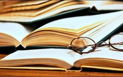 """Παρουσίαση του νέου βιβλίου """"Έρποντας"""" του Γρηγόρη Χρηστίδη"""