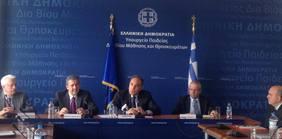 Σχεδιάζοντας την Ελλάδα της Καινοτομίας 2020: Παρουσίαση του νέου Εθνικού Συμβουλίου Έρευνας και Τεχνολογίας