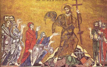 Ελληνικά ποιήματα για το Πάσχα