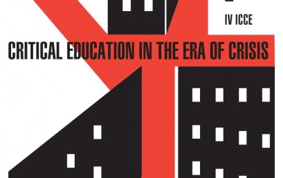 4ο Διεθνές Συνέδριο για την Κριτική Εκπαίδευση