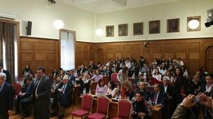 Ολοκληρώθηκε η συζήτηση του νομοσχεδίου στην Επιτροπή Μορφωτικών Υποθέσεων