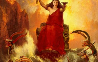 Σύντομο υπόμνημα στο ποίημα «Fata Morgana» του Νίκου Καββαδία: Μέρος Γ᾽