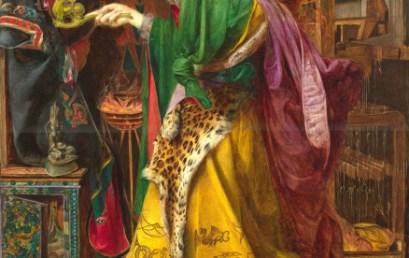 Σύντομο υπόμνημα στο ποίημα «Fata Morgana» του Νίκου Καββαδία: Μέρος Α᾽