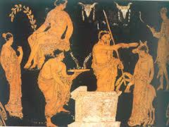Η Αρχαία Λυρική ποίηση και η διαχρονική της επίδραση