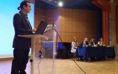 Τι είπε ο Τ. Κουράκης στο Συνέδριο των Σχολικών Συμβούλων